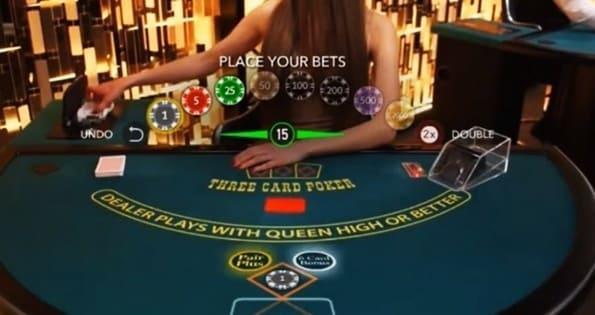 evolution casinos