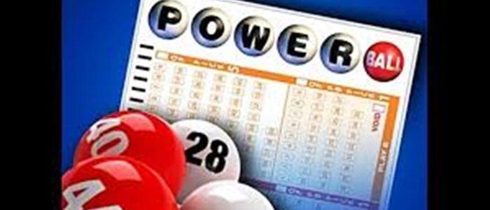 the world's highest eos파워볼놀이터 winning odds state powerball